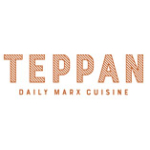 Teppan - client open tlv