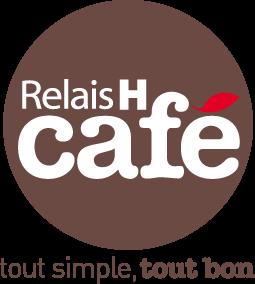 logo Relais H Caf- client open tlv